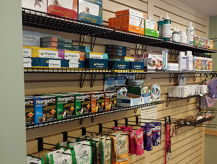 Pet Prescription Refills